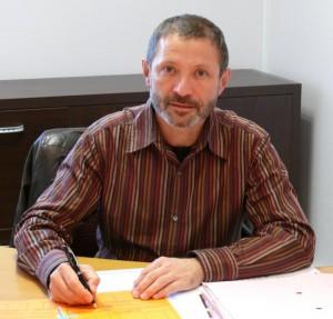 Lionel gérard